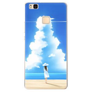 Odolné silikónové puzdro iSaprio - My Summer - Huawei Ascend P9 Lite