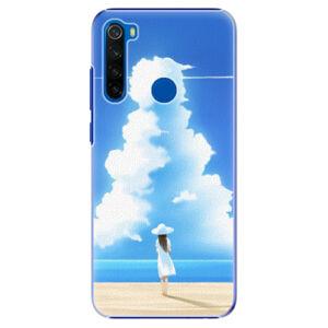 Plastové puzdro iSaprio - My Summer - Xiaomi Redmi Note 8T