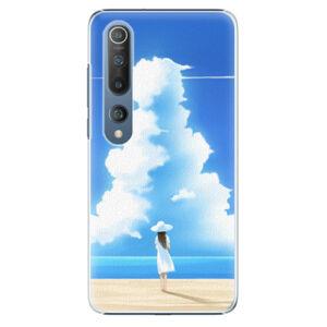 Plastové puzdro iSaprio - My Summer - Xiaomi Mi 10 / Mi 10 Pro