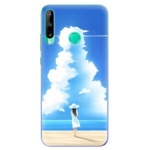 Odolné silikónové puzdro iSaprio - My Summer - Huawei P40 Lite E
