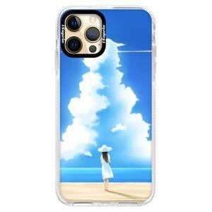 Silikónové puzdro Bumper iSaprio - My Summer - iPhone 12 Pro