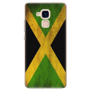 Plastové puzdro iSaprio - Flag of Jamaica - Huawei Honor 7 Lite