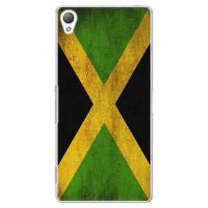 Plastové puzdro iSaprio - Flag of Jamaica - Sony Xperia Z3