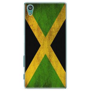 Plastové puzdro iSaprio - Flag of Jamaica - Sony Xperia Z5