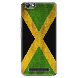 Plastové puzdro iSaprio - Flag of Jamaica - Lenovo Vibe C