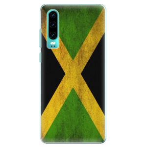 Plastové puzdro iSaprio - Flag of Jamaica - Huawei P30