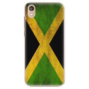 Plastové puzdro iSaprio - Flag of Jamaica - Huawei Honor 8S