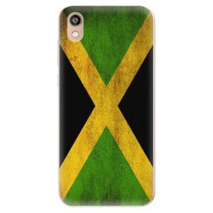 Odolné silikónové puzdro iSaprio - Flag of Jamaica - Huawei Honor 8S
