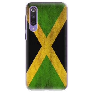 Plastové puzdro iSaprio - Flag of Jamaica - Xiaomi Mi 9 SE