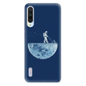 Odolné silikónové puzdro iSaprio - Moon 01 - Xiaomi Mi A3