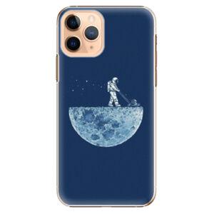 Plastové puzdro iSaprio - Moon 01 - iPhone 11 Pro