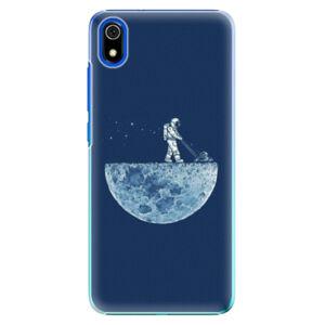 Plastové puzdro iSaprio - Moon 01 - Xiaomi Redmi 7A