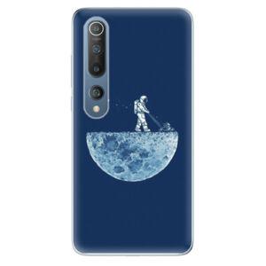 Odolné silikónové puzdro iSaprio - Moon 01 - Xiaomi Mi 10 / Mi 10 Pro