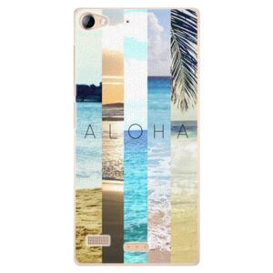 Plastové puzdro iSaprio - Aloha 02 - Sony Xperia Z2