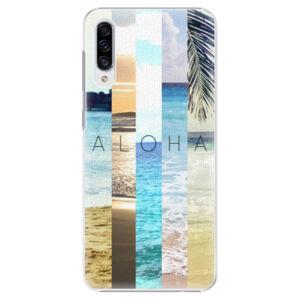Plastové puzdro iSaprio - Aloha 02 - Samsung Galaxy A30s