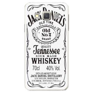 Plastové puzdro iSaprio - Jack White - Samsung Galaxy A7