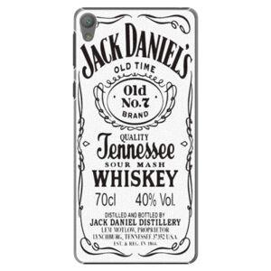 Plastové puzdro iSaprio - Jack White - Sony Xperia E5
