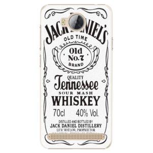 Plastové puzdro iSaprio - Jack White - Huawei Y3 II