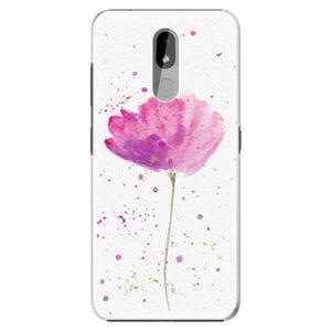 Plastové puzdro iSaprio - Poppies - Nokia 3.2