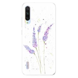 Odolné silikónové puzdro iSaprio - Lavender - Xiaomi Mi A3