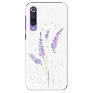 Plastové puzdro iSaprio - Lavender - Xiaomi Mi 9 SE