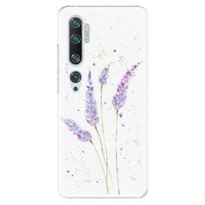 Plastové puzdro iSaprio - Lavender - Xiaomi Mi Note 10 / Note 10 Pro