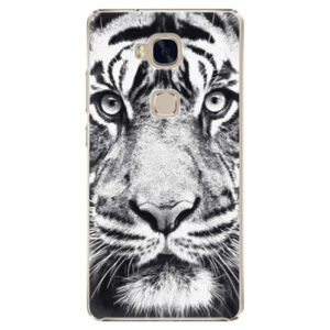 Plastové puzdro iSaprio - Tiger Face - Huawei Honor 5X