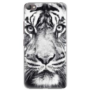 Plastové puzdro iSaprio - Tiger Face - Lenovo S60