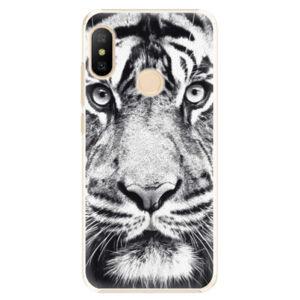 Plastové puzdro iSaprio - Tiger Face - Xiaomi Mi A2 Lite