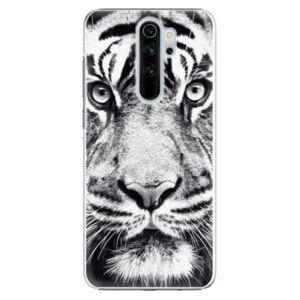 Plastové puzdro iSaprio - Tiger Face - Xiaomi Redmi Note 8 Pro