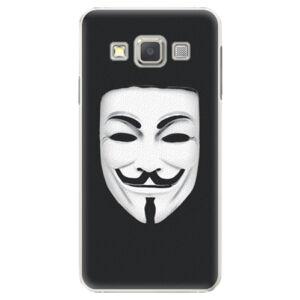 Plastové puzdro iSaprio - Vendeta - Samsung Galaxy A5