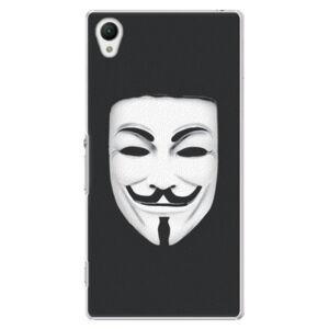 Plastové puzdro iSaprio - Vendeta - Sony Xperia Z1
