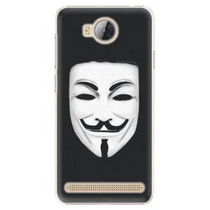 Plastové puzdro iSaprio - Vendeta - Huawei Y3 II