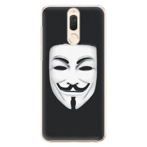 Plastové puzdro iSaprio - Vendeta - Huawei Mate 10 Lite