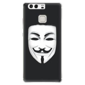 Silikónové puzdro iSaprio - Vendeta - Huawei P9