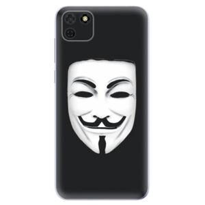 Odolné silikónové puzdro iSaprio - Vendeta - Huawei Y5p