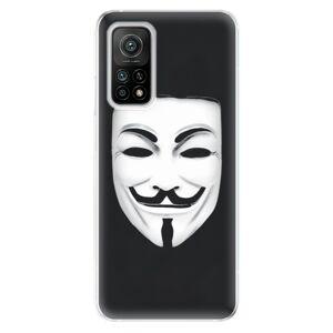 Odolné silikónové puzdro iSaprio - Vendeta - Xiaomi Mi 10T / Mi 10T Pro