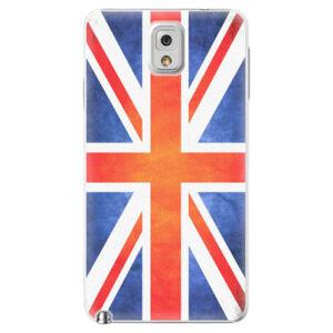 Plastové puzdro iSaprio - UK Flag - Samsung Galaxy Note 3