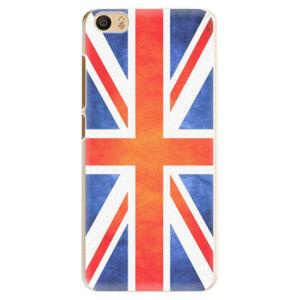 Plastové puzdro iSaprio - UK Flag - Xiaomi Mi5
