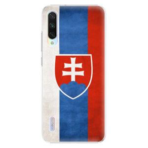 Plastové puzdro iSaprio - Slovakia Flag - Xiaomi Mi A3