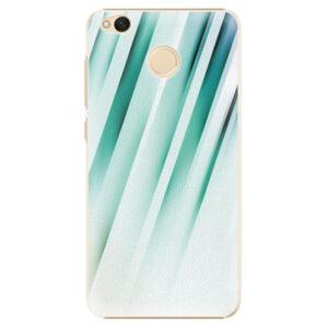 Plastové puzdro iSaprio - Stripes of Glass - Xiaomi Redmi 4X