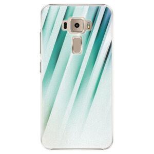 Plastové puzdro iSaprio - Stripes of Glass - Asus ZenFone 3 ZE520KL