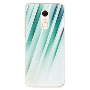 Plastové puzdro iSaprio - Stripes of Glass - Xiaomi Redmi 5 Plus