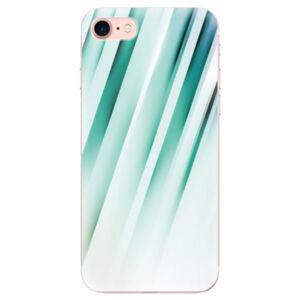 Odolné silikónové puzdro iSaprio - Stripes of Glass - iPhone 7