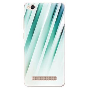 Odolné silikónové puzdro iSaprio - Stripes of Glass - Xiaomi Redmi 4A