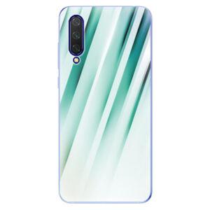 Odolné silikónové puzdro iSaprio - Stripes of Glass - Xiaomi Mi 9 Lite