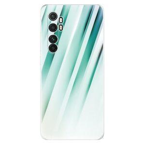 Odolné silikónové puzdro iSaprio - Stripes of Glass - Xiaomi Mi Note 10 Lite