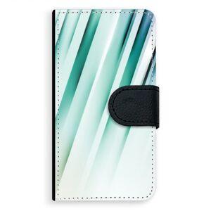 Univerzálne flipové puzdro iSaprio - Stripes of Glass - Flip M