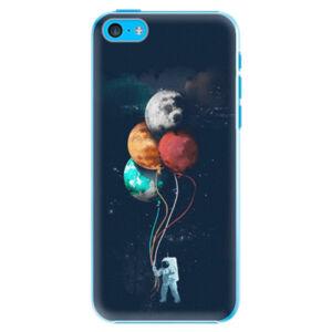 Plastové puzdro iSaprio - Balloons 02 - iPhone 5C