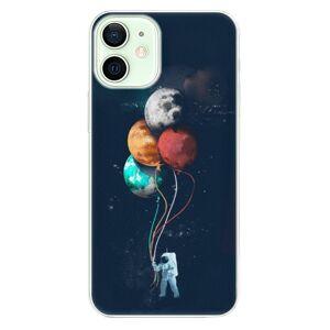 Plastové puzdro iSaprio - Balloons 02 - iPhone 12